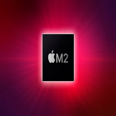 Apple's M2 Chip Goes Into Mass Production