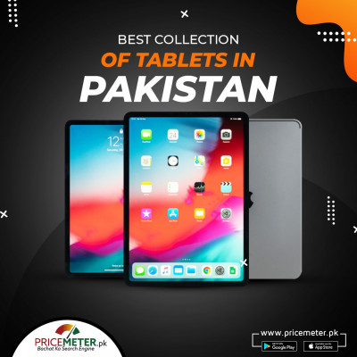 Best Collection of Tablets in Pakistan