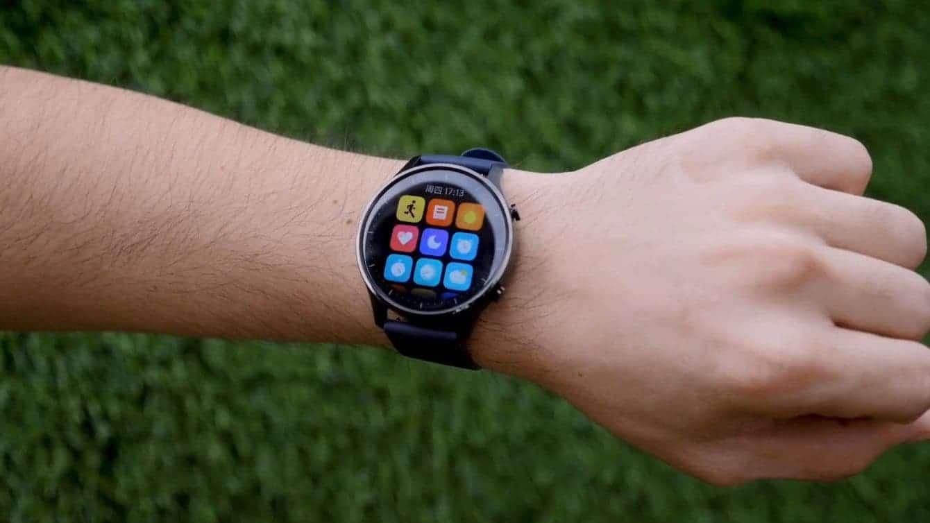 Xiaomi's Latest Affordable Sporty Smartwatch